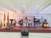 庆祝4•30南方解放日暨五一国际劳动节仪式在莫桑比克举行