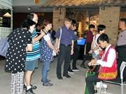 4•30和五一假期广宁省接待游客量达近30万人次