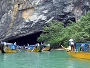 4•30和5•1假期赴广平省旅游的游客量猛增