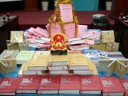 《胡志明全集》老挝语编译工程正式启动