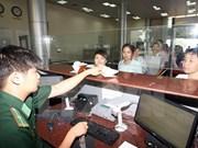 赴越南庆和省的中国游客数量位居第一