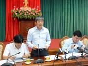 国内外数百家企业寻找对越南河内投资的商机