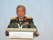 第15届香格里拉对话会:越南支持以合作与斗争方式解决争端和避免冲突