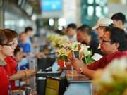 越捷航空公司推出10万张暑假快乐游的特价机票
