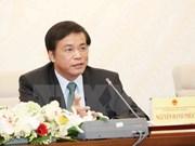 越南新一届国会和各级人民议会代表选举成功举行体现国家选举委员会的重要作用