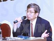 亚行支持越南改革进程并承诺继续向越南提供支持