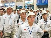 越南与韩国加强工会工作经验交流