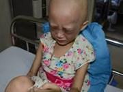 越南参加国际儿童癌症大会