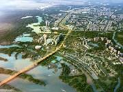 日新—内排公路两侧建设详细规划对外公布