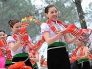 西北地区傣族民间艺术演唱节将在安沛省举行