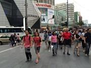 马来西亚柔佛州拟通过系列旅游推介活动吸引越南游客