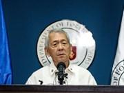 菲律宾可能与中国就海牙国际仲裁法院的裁决进行谈判