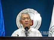 菲律宾将敦促中国尊重仲裁庭的裁决