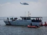 德国专家:仲裁庭的裁决有助于有关各方寻找和平方式解决东海问题的措施