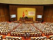越南新一届国会和各级人民议会代表选举工作总结会议在河内举行