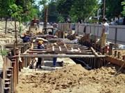 日本协助越南承天顺化省顺化市改善城市环境