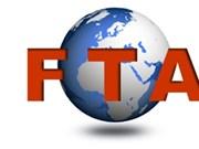 泰英两国就签署FTA原则达成一致
