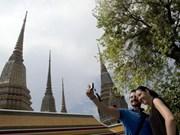 泰国下调2017年旅游收入目标