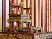 越南政府总理批准将顺化古都6个古物和古物集列入国宝名录