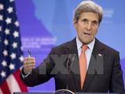 美国鼓励中国与菲律宾就东海争端进行谈判