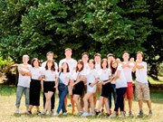 LUMOS节打造旅居欧洲越南青年、学生交流平台