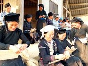 胡志明市出资近逾308万多美元加强少数民族职业技能培训工作