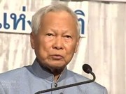 泰国官员希望推进同越南的全面关系