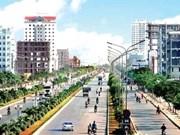 海防市吸引投资18亿美元