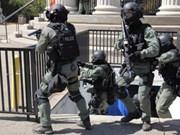 马来西亚与新加坡讨论反恐措施