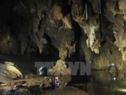 """2017年""""征服山洞窟——世界最大岩洞""""旅游路线开始出售"""