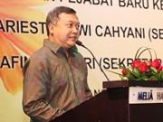 印尼驻越南大使伊布努哈迪:越印两国关系呈现良好发展势头