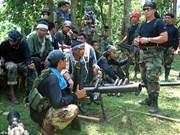 菲律宾击毙3名疑似IS分子