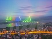 中国经济增长放缓  越南吸引投资前景光明