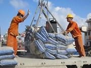 越南水泥出口困难重重