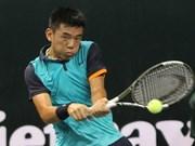 ATP最新排名:李黄南排名上升19位创历史新高