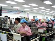 2016年8月越南外商投资项目到位资金达98亿美元
