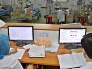 日本国际协力机构协助越南提升医院管理能力