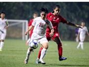 2017年亚洲U16女足锦标赛预选赛:越南队狂屠巴勒斯坦队