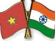推进越南与印度战略伙伴关系迈上新台阶