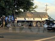 越南国庆假期交通安全秩序得到保障