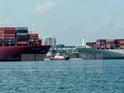 新加坡下调2017年经济增长预期