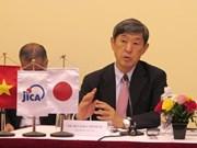 日本国际协力机构主席:日越应合作有效利用官方发展援助资金