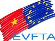 越南-欧盟自由贸易协定:迎来新机遇