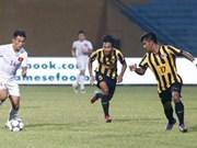 2016年东南亚U19足球锦标赛:越南队晋级半决赛