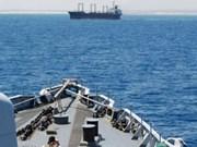 马菲印三国对海盗袭击日益猖獗表示担忧
