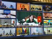 东盟各国就应对寨卡病毒召开视频会议