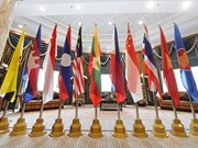 """""""东盟共同体形成与发展""""研讨会在加拿大渥太华举行"""