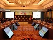 越南与新加坡继续加强双边经贸合作关系