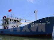 越南与俄罗斯探讨在远东地区投资造船项目的可能性