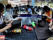 越南鞋业随时迎接新一代自由贸易协定